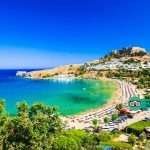 Discount Holidays - 4* Rhodes Beach: All Inclusive and Flights - Award-Winning Hotel!