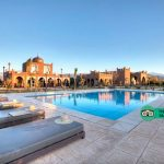Discount Holidays - 5* Luxury Marrakech Holiday: Flights